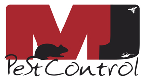 MJ Pest Control in Leicestershire and Rutland